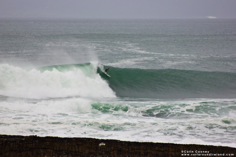 Mullaghmore Surf