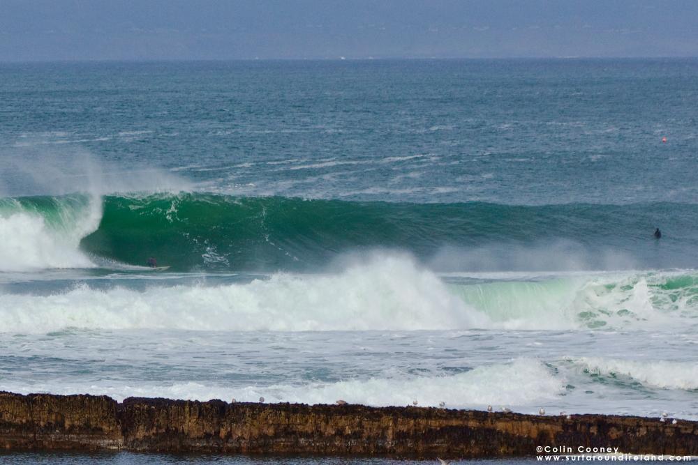 Conor Maguire Surfer