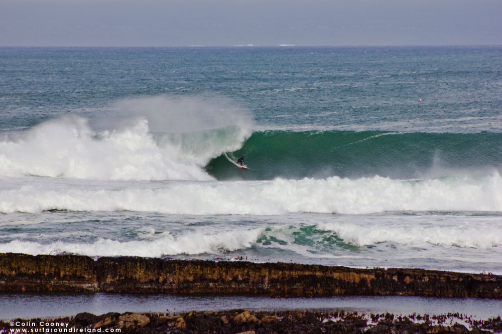 Mullaghmore paddle surf