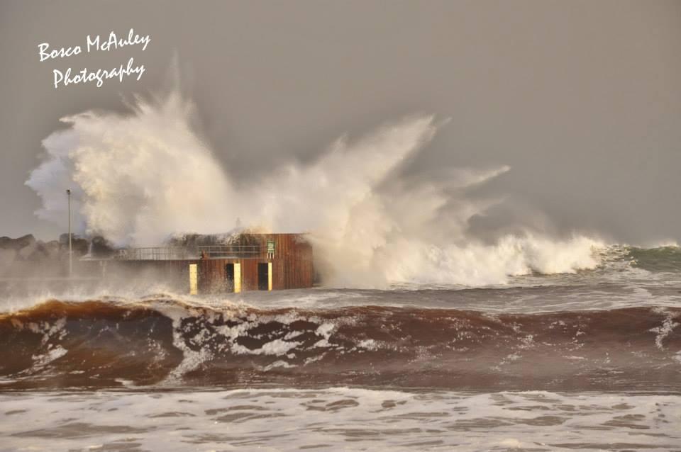 North East Coast-Photo Bosco McAuley