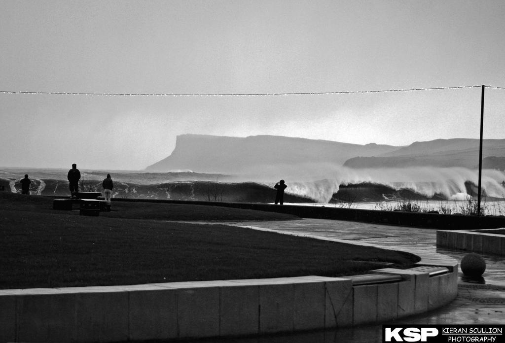 Hollow Keg- North Coast. Photo: Kieran Scullion